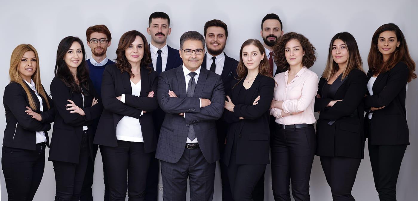 Akkas Law Firm Lawyers