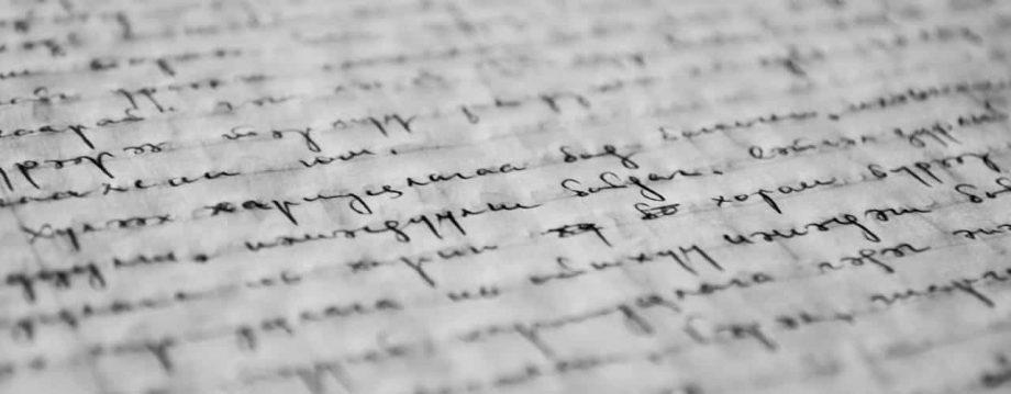 El Yazılı Vasiyetname